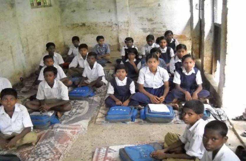 রাজ্যের ৫০০-এর বেশি প্ৰাথমিক স্কুলে ছাত্ৰ সংখ্যা শূন্যের কোঠায়