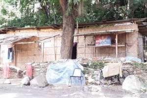 বর্ডার আউটপোস্টের অবস্থা দুর্বিষহ,নির্বিকার দিশপুর