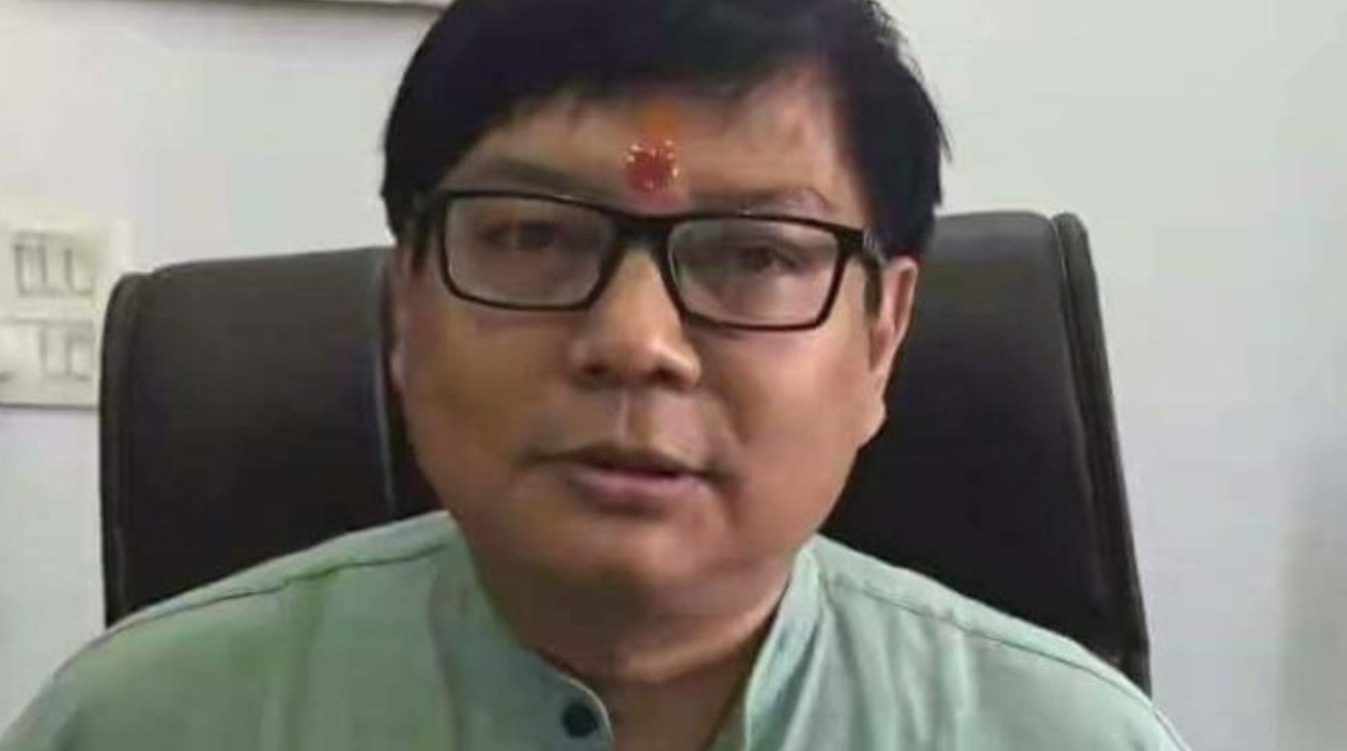 রাজেন গোঁহাই সবক্ষেত্ৰেই ব্যর্থ,বললেন দেবব্ৰত শইকিয়া