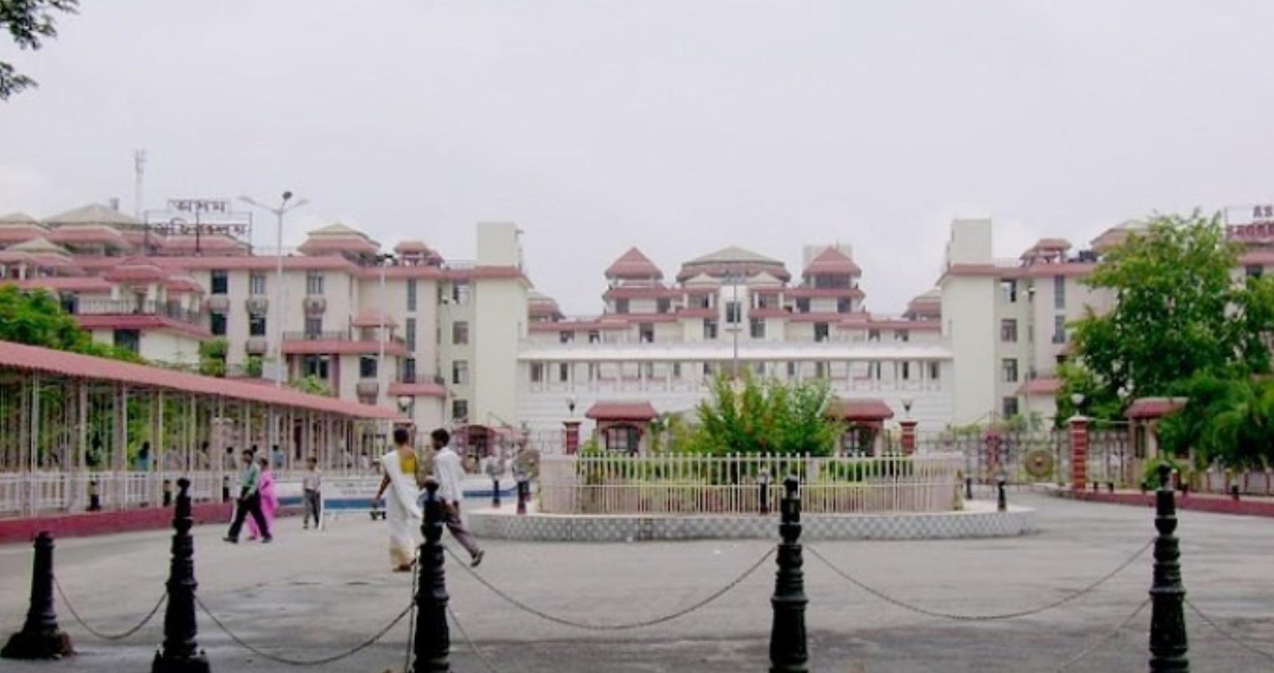 কলেজ অধ্যক্ষ বাছাইয়ে নতুন নিয়ম নির্ধারণ করলো দিশপুর