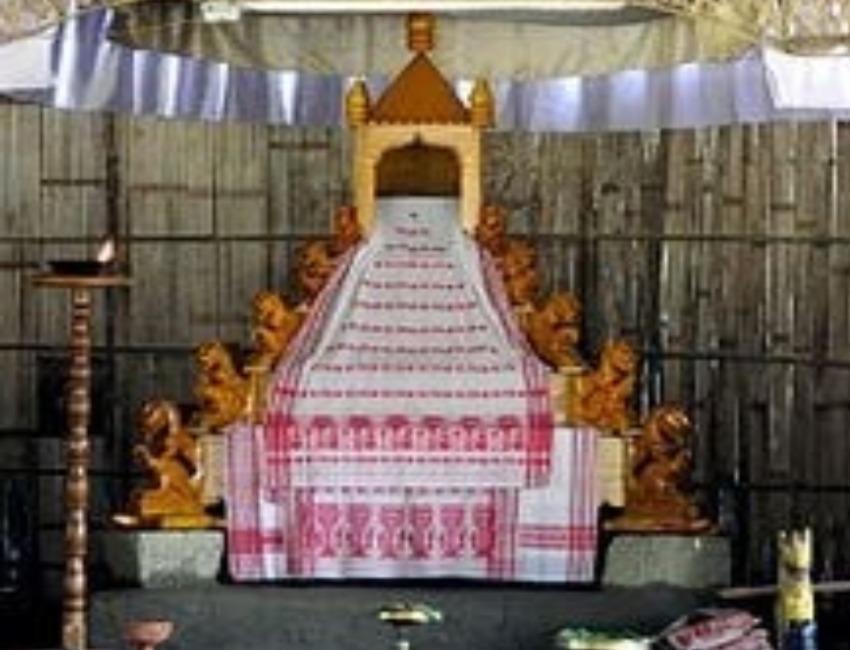 শ্ৰীমন্ত শঙ্করদেবের অবদান তুলে ধরতে জাদুঘর হচ্ছে গুয়াহাটির কলাক্ষেত্ৰে