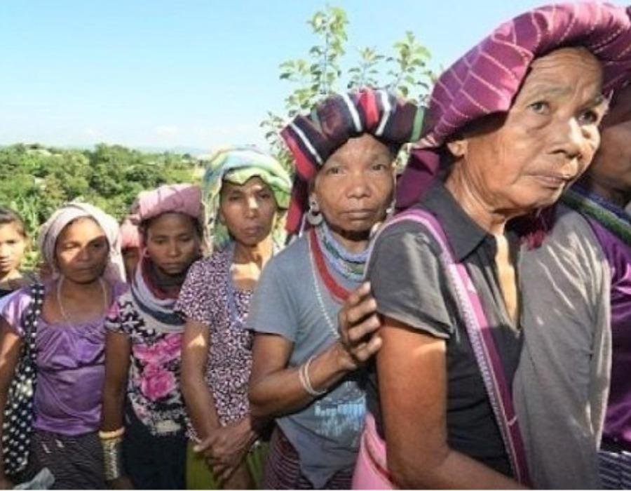 ত্ৰিপুরার শিবির থেকে রিয়াং শরণার্থীদের মিজোরাম প্ৰত্যাবর্তনে ফের অনিশ্চয়তা