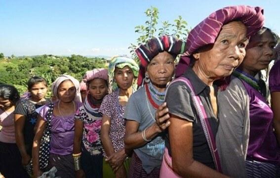 ত্ৰিপুরা থেকে ব্ৰু শরণার্থীরা মিজোরামে ফিরছেন ৩০ সেপ্টেম্বরের মধ্যে