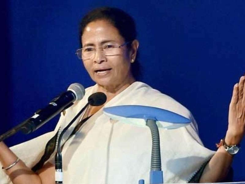এনআরসিঃ কেন্দ্ৰ ভোটের রাজনীতি করছে,বললেন মমতা