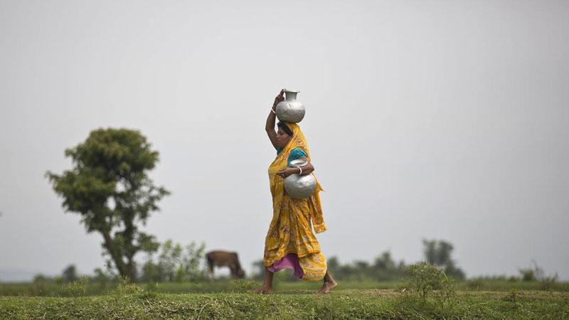 উত্তর ও পূর্ব ভারতে বিশুদ্ধ জলের পরিমাণ কমছেঃ সমীক্ষা নাসার