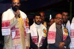 এনআরসিতে বাংলাদেশির নাম অন্তর্ভুক্তির বিরুদ্ধে 'প্ৰেরণার দিন' পালন