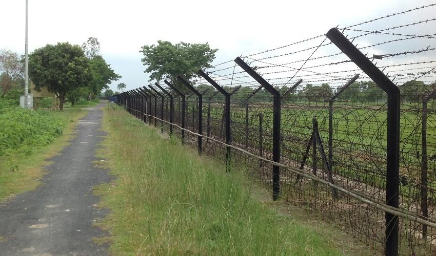 ভারত-বাংলাদেশ সীমান্তের ৬১.৪৯ কিলোমিটার এলাকা এখনও উন্মুক্ত