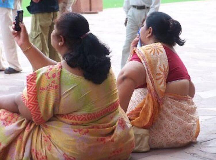 ভারতে ৩৫ শতাংশের বেশি মানুষ শারীরিক কার্যকলাপে সক্ৰিয় ননঃ হু