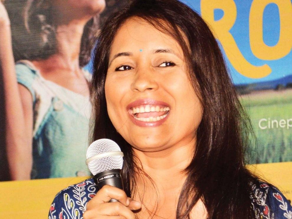 চলচ্চিত্ৰ নির্মাতা রিমা দাস মোট এক কোটি টাকা অনুদান পাচ্ছেন