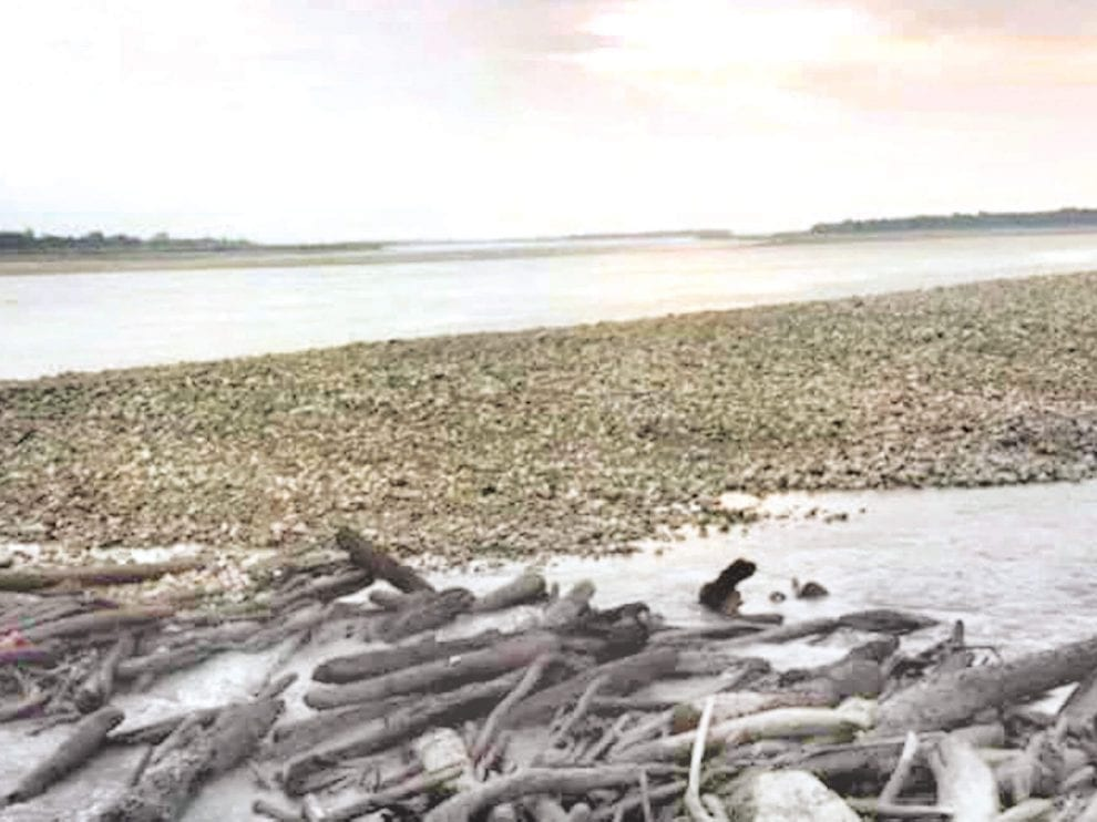 চিনে ইয়ারলুং জাংবো নদীতে কৃত্ৰিম হ্ৰদের সৃষ্টি,বন্যার আশঙ্কায় অসম অরুণাচলে সতর্কতা জারি