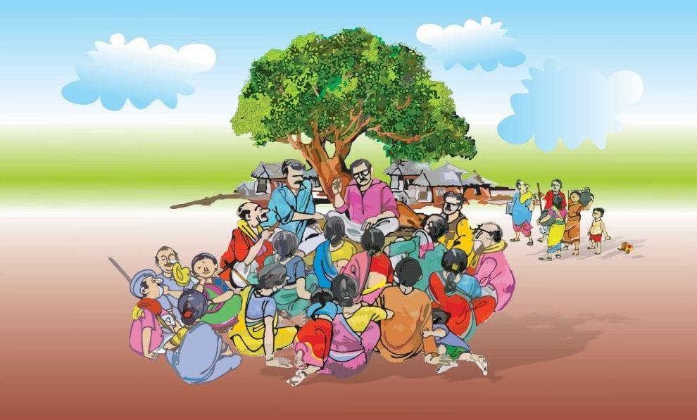 অসমের ৫৩৯টি গ্ৰামের মানুষ আজও পঞ্চায়েতি রাজ ব্যবস্থায় অন্তর্ভুক্ত হননি