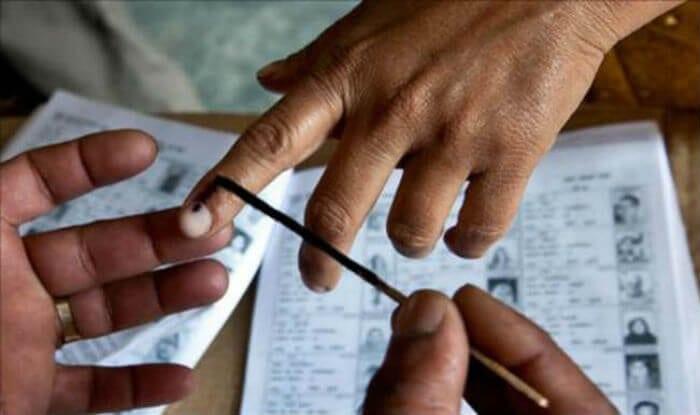 মিজোরামে নির্বাচনঃ প্ৰতিদ্বন্দ্বিতার ময়দানে ২০৯ প্ৰার্থী