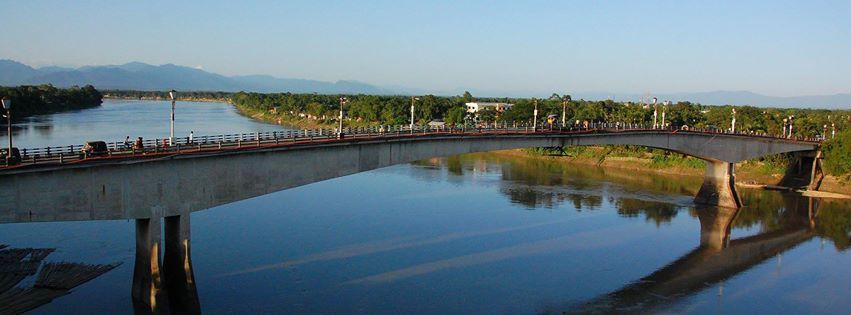 বরাক নদী ভাঙন ও বন্যা প্ৰতিরোধে কেন্দ্ৰ পদক্ষেপ নিচ্ছে