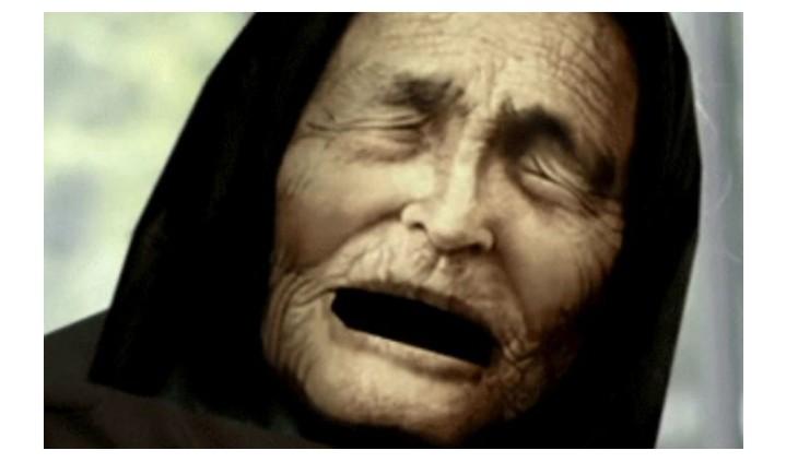 ট্ৰাম্পের বিরোধিতা,সুনামিতে ভারত-পাকিস্তানের লোট-২০১৯ নিয়ে ভাইরাল অন্ধের ভবিষ্যৎবাণী
