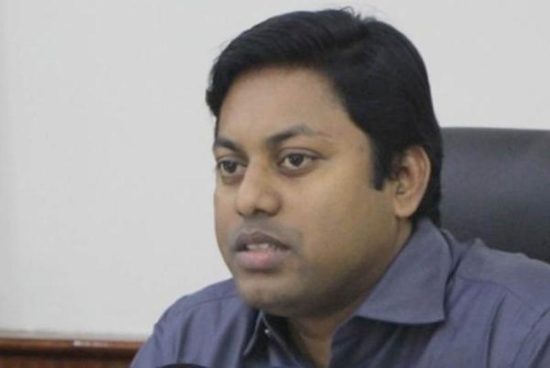 রাজ্যের ২৩৯ চা বাগান শ্ৰমিকদের ভবিষ্যনিধির ২৭১ কোটি টাকা জমা দেয়নিঃ পল্লব
