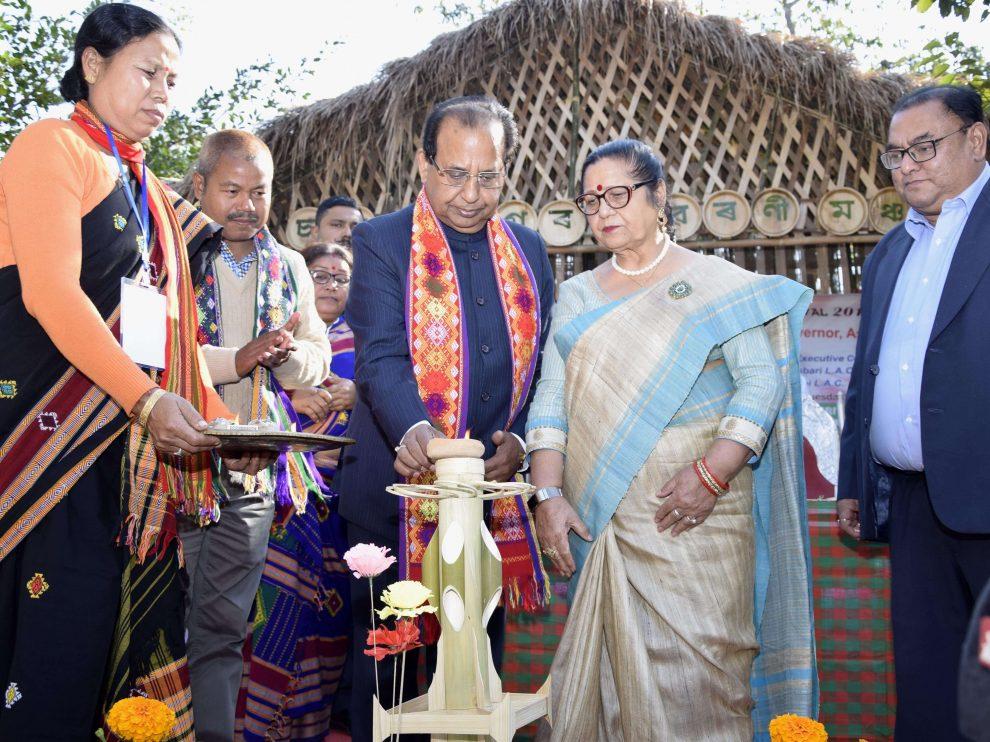 ঐক্যের মূর্ত প্ৰতীক চান্দডুবি উৎসবঃ রাজ্যপাল