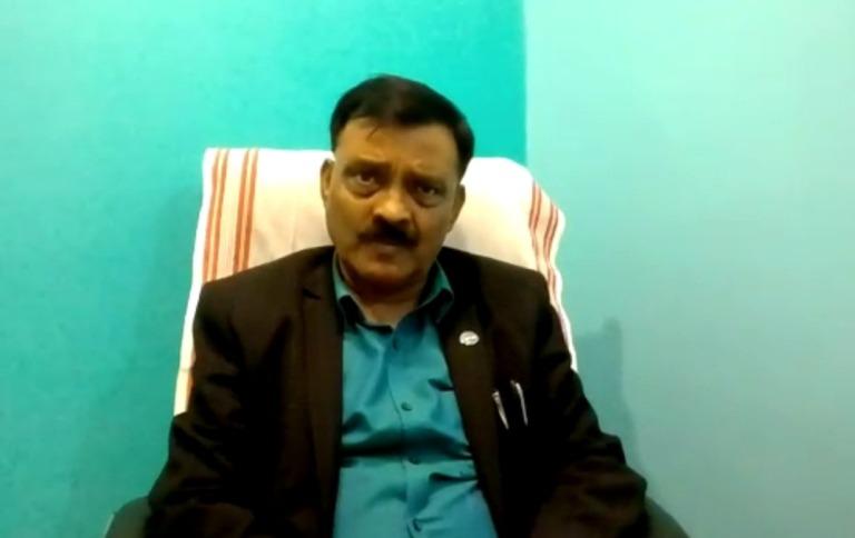 সাংসদ রাম প্ৰসাদ শর্মা