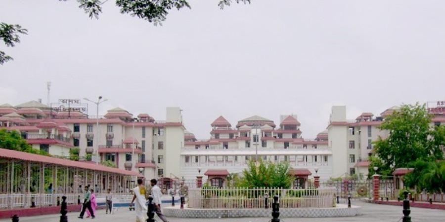 'সিন্ডিকেট রাজ'-এর অবসানে অবশেষে জেগে উঠলো দিশপুর