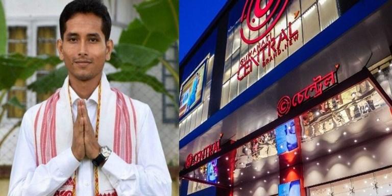 গুয়াহাটিতে গ্ৰেনেড বিস্ফোরণঃ বাইহাটা চারালি থেকে রিসার্স স্কলার গ্ৰেপ্তার