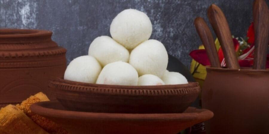 পশ্চিমবঙ্গের পর অবশেষে ওড়িশার রসগোল্লাও জিআই ট্যাগ পেল