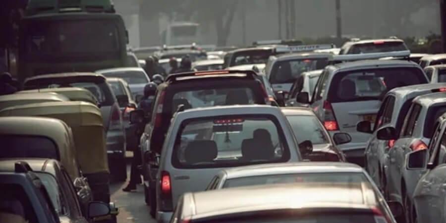 রাজ্যসভায় উতরে গেল মোটর ভেহিকলস বিল,ট্ৰাফিক আইন ভাঙলে বেশি জরিমানা