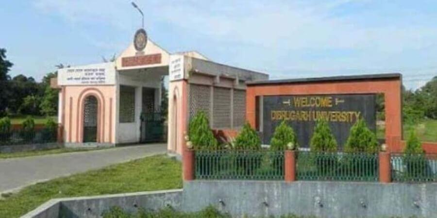কবি নীলমণি ফুকনকে ডিলিট উপাধিতে সম্মানিত করলো ডিব্ৰুগড় বিশ্ববিদ্যালয়