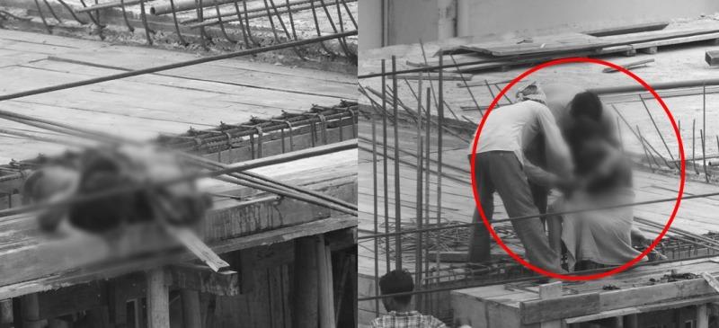 গুয়াহাটির ছয়মাইলে বিদ্যুৎস্পৃষ্ট হয়ে শ্ৰমিক গুরুতর আহত