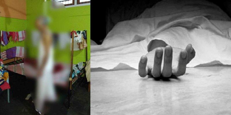 নুনমাটিতে অবসরপ্ৰাপ্ত এএসটিসি কর্মীর আত্মহত্যার অভিযোগ