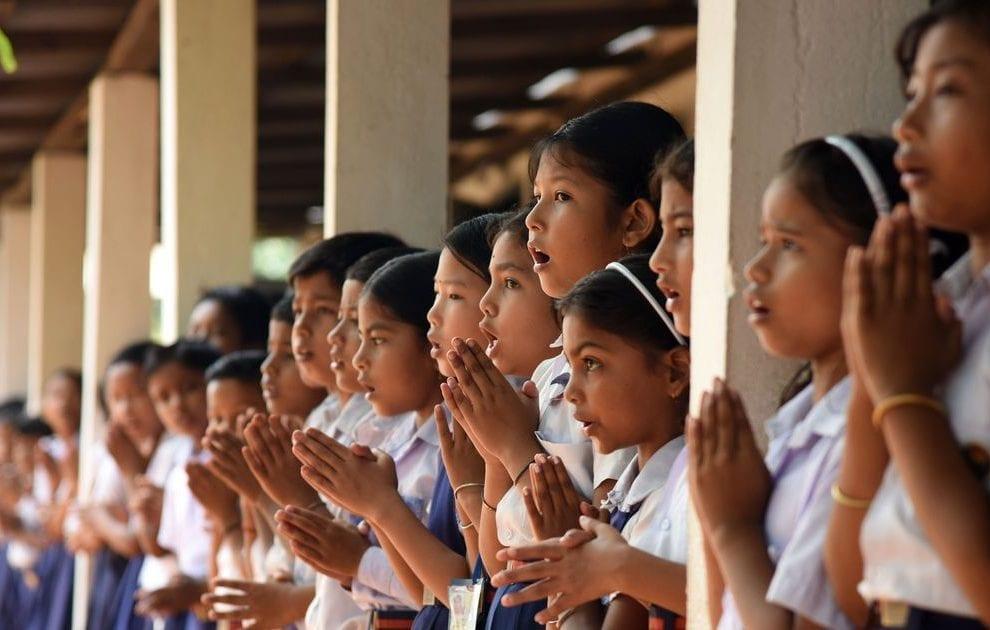 রাজ্যের ৫৯৯৯টি প্ৰাথমিক বিদ্যালয় অবলুপ্ত হয়ে গেছে