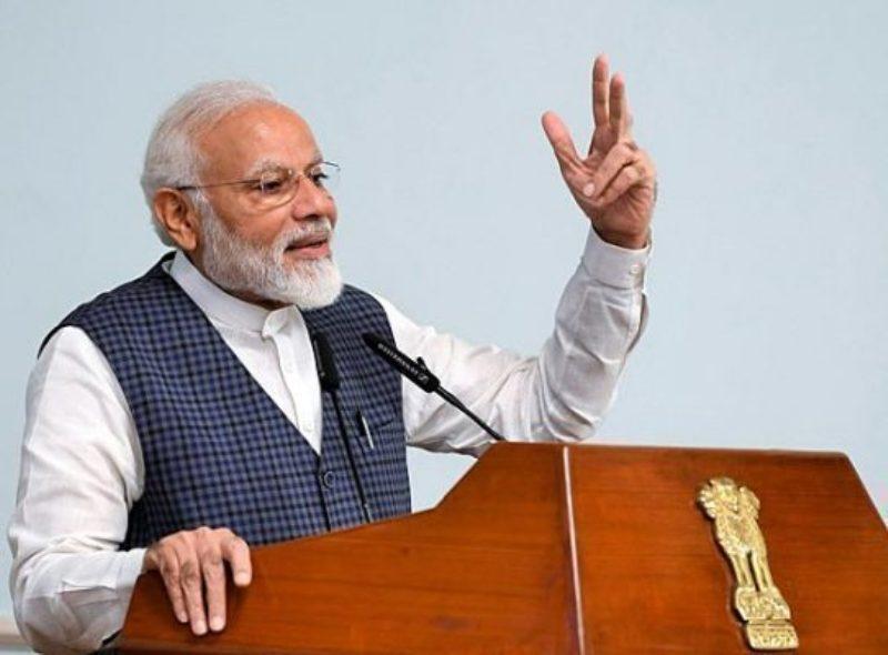 নাগরিকত্ব আইনে কোনও ভারতীয়র ক্ষতি হবে না,বললেন প্ৰধানমন্ত্ৰী