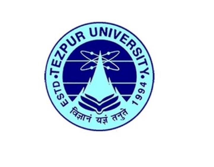 তেজপুর বিশ্ববিদ্যালয়,নিয়োগ ২০১৯