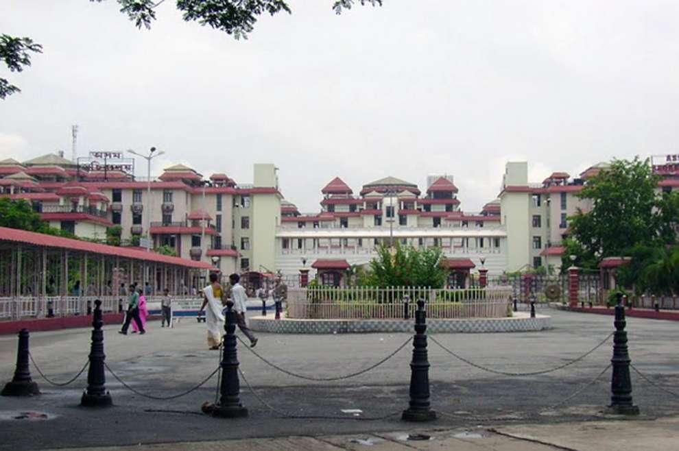 রাজ্যের ১০০৮টি ধর্মীয় স্থানের সংরক্ষণ ও শোভাবর্ধনে ব্যবস্থা নিচ্ছে দিশপুর