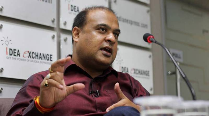 ক্যা বিরোধী আন্দোলন ক্ৰমেই রাজনৈতিক মোড় নিচ্ছেঃ হিমন্ত