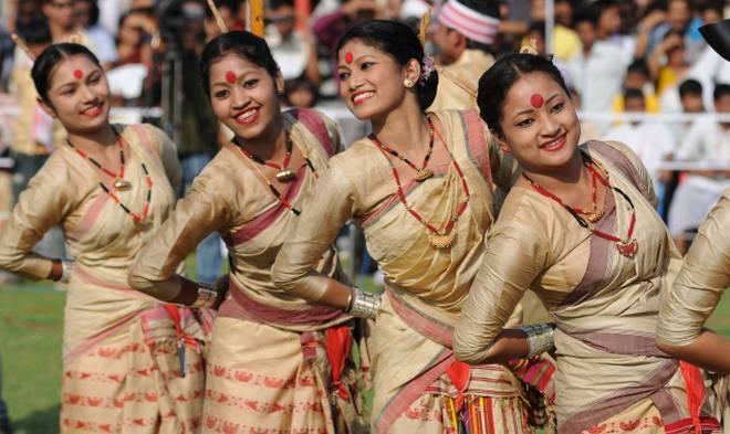 করোনা হুমকির জন্য গুয়াহাটিতে রঙালি বিহুর অনুষ্ঠান বাতিল করল বিহু কমিটি